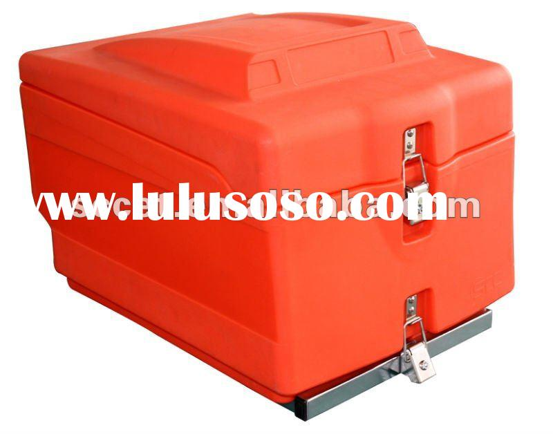 Fast Food Delivery Box and Motorcycle Delivery Box