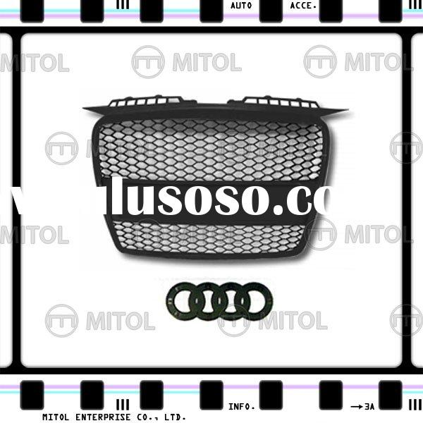 For AUDI A3 8P Front Grille 04-08 Car Body Kits