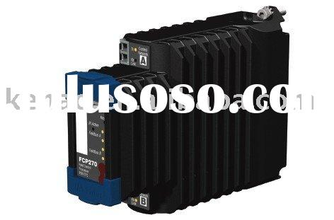 I/A Series System Continuously current technology