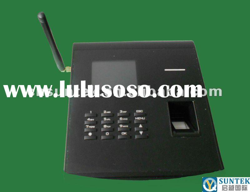 GPRS/CDMA/WiFi Access Control Card Reader