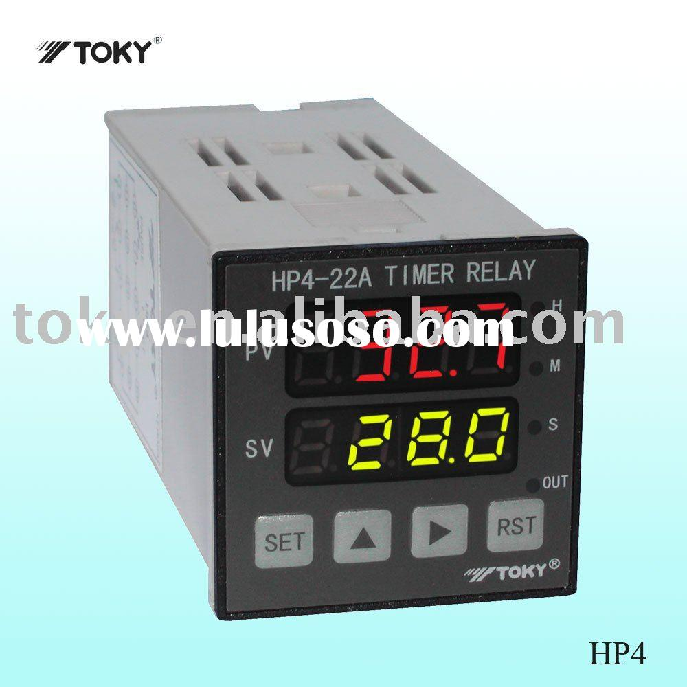 HP4 Programmable Timer / Timer Relay