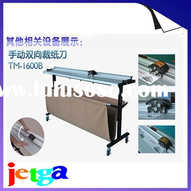 High Quality 1600mm Digital Vinyl/Sticker/Paper Cutting Plotter