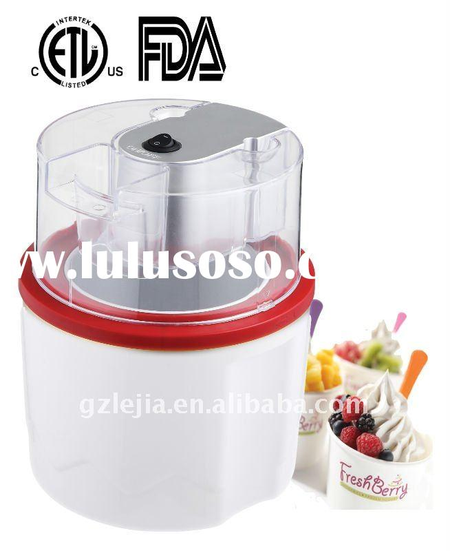 Home Mini Ice Cream Maker ETL
