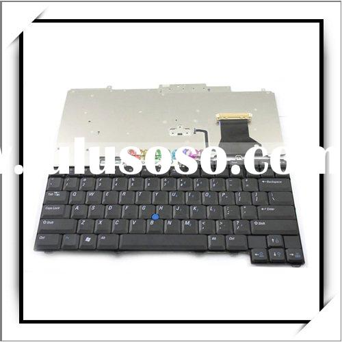 Hot Sale For Dell Laptop Keyboard D620 D820
