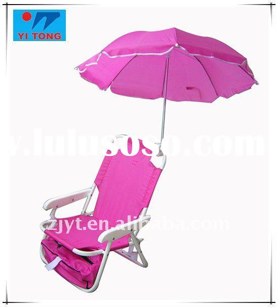 Hot pink kids folding chair,Blue kids chairs with cool bag,plastic kids chair,kids spa chair,kids fo