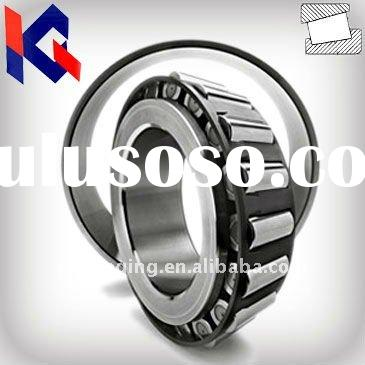 Hot tapered roller bearing cross reference
