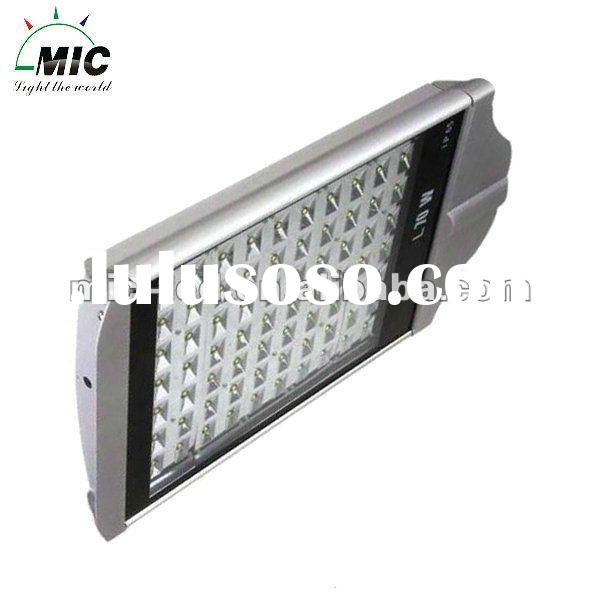 MIC automatic street light control system