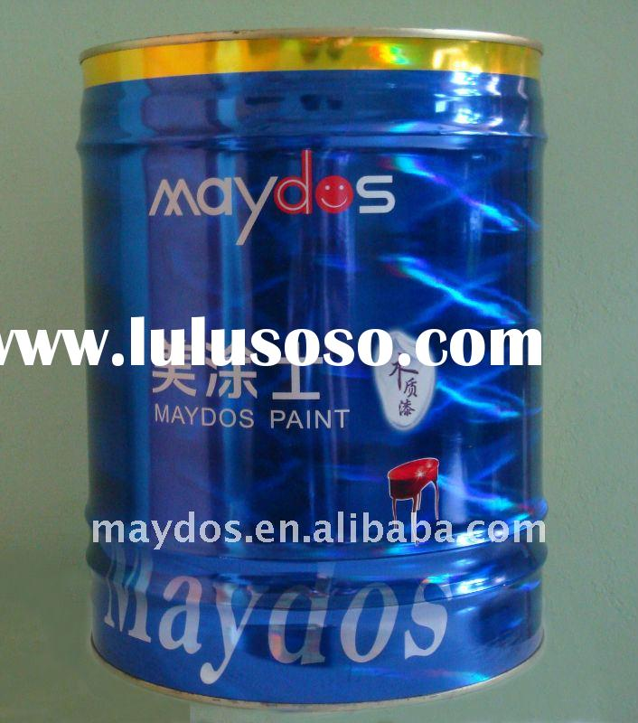 Maydos Extra Clear Anti-Yellowing PU Wood Lacquer for Furniture