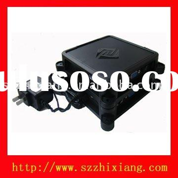Multi-user net computer ZX-120 with high quality and low price