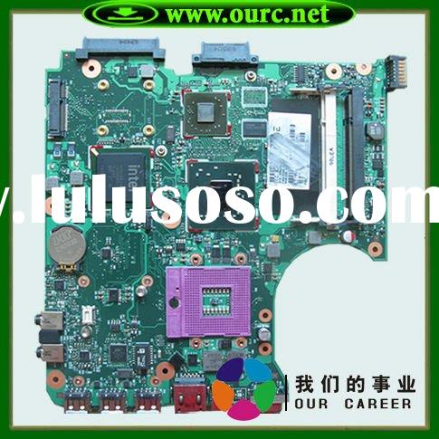 New Arrival laptop motherboard for Compaq 511 610 Intel CPU MotherBoard 538408-001