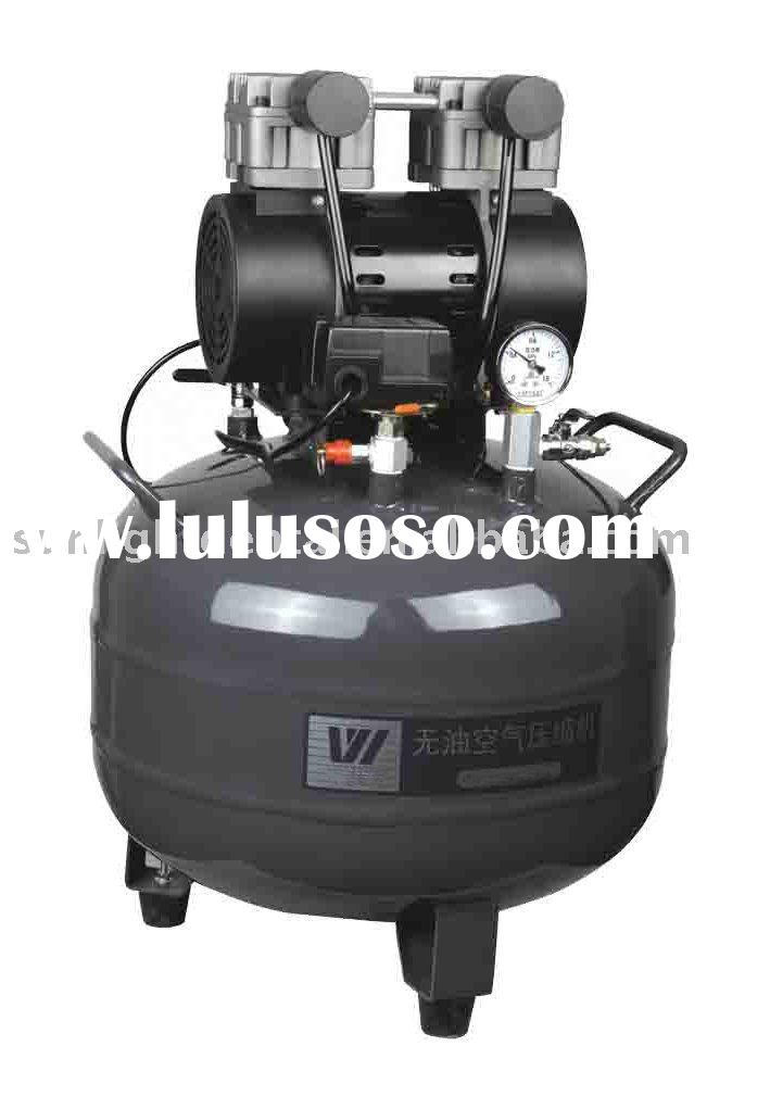 Oil-free Air Compressor SL-W-602A (dental equipment,dental)