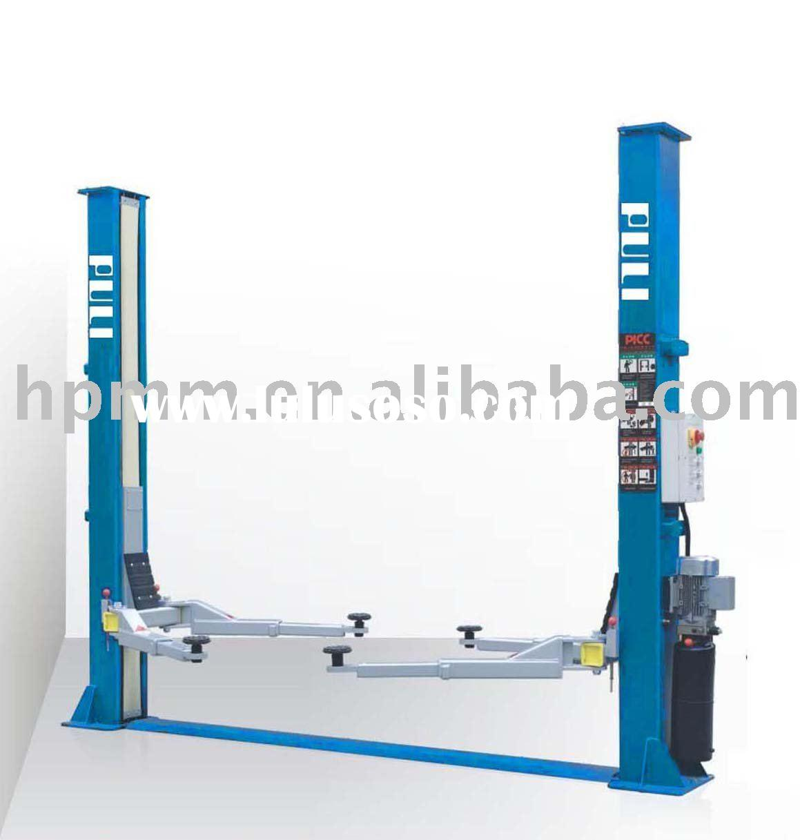 PL-5.0-2ET two post Car lift,Auto Lift (CE)