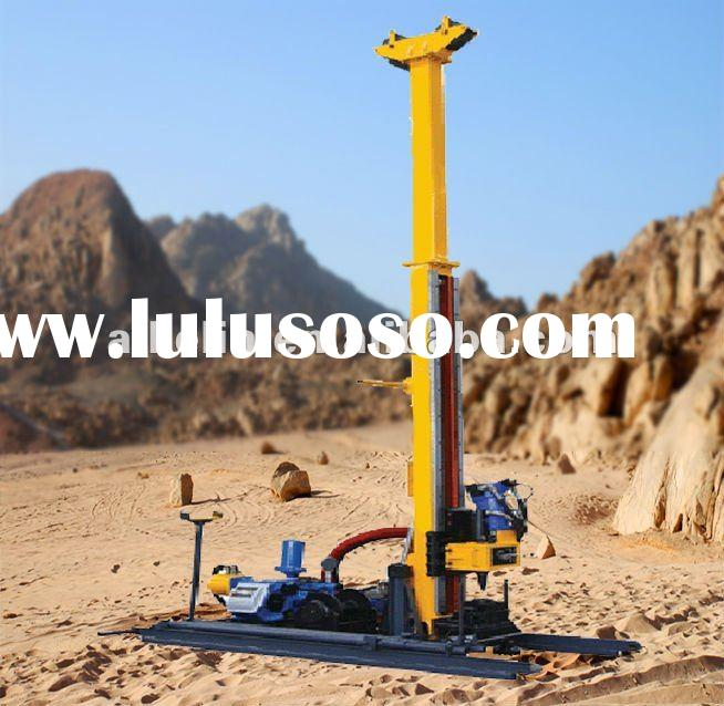 Popular in domestic and oversea market! AKL-I-2 portable water well drilling rigs for sale