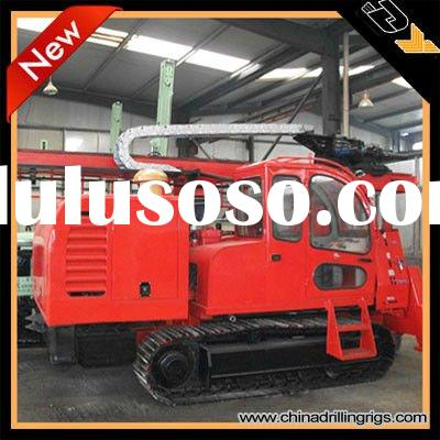 SZ series Portable Water Well Drilling Rig for Sale (Depth:120-320m)