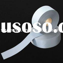 Silver reflective Tape (Reflective Fabric)