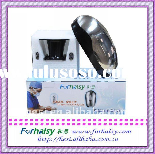 Stainless Steel Bath Set Automatic Hand Soap Dispenser (TS10101A-S)
