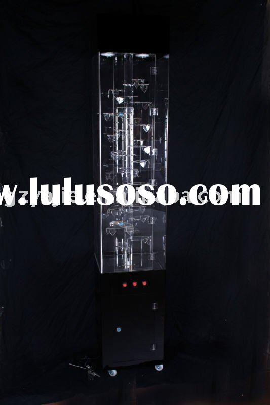 Tower Extra Vision Crystal Acrylic Display Case