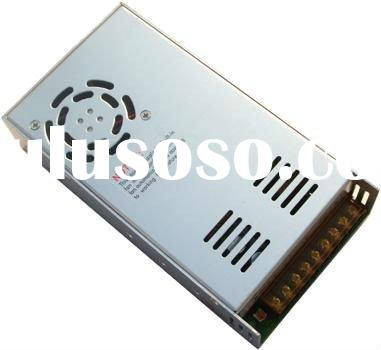 UL ,CE,FCC,GS approvaled 12V 30A 360W industrial power supply