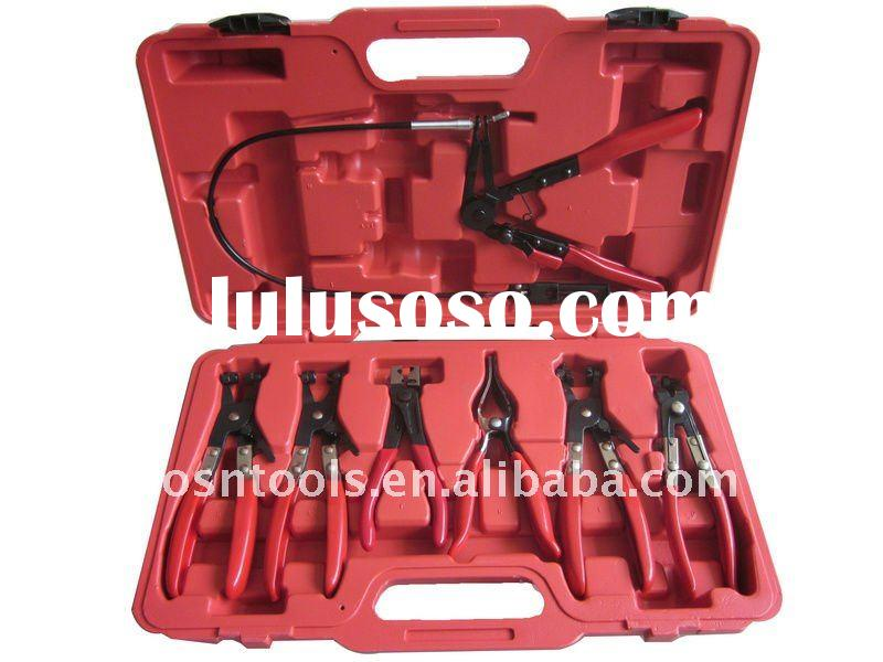 Unique and new auto tools hose clamp removal tool FS2490