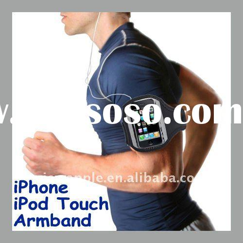 Universal Sport Armband Case For iPhone 4 4G 3GS 3G