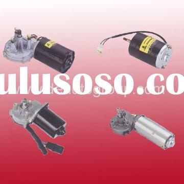 Wiper Motor(windshield wiper motor,auto motor)