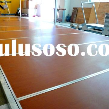 Wooden floor for sale floor for marquees tents