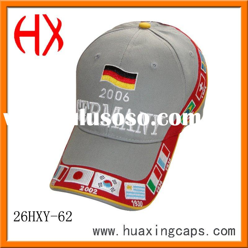 World Cup Sport Cap/Hat (Germany)