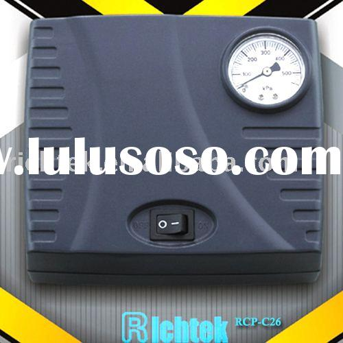 air compressor manufacturers (RCP-C26B, CE Approved, electric small air compressor for car etc.)