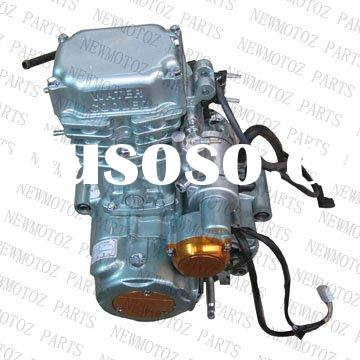 atv spare parts(zhongsheng 200cc water-cooled engine)