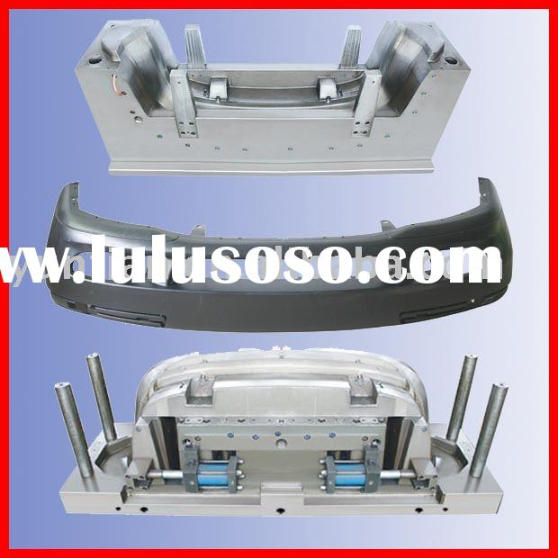 auto bumper mould auto body parts