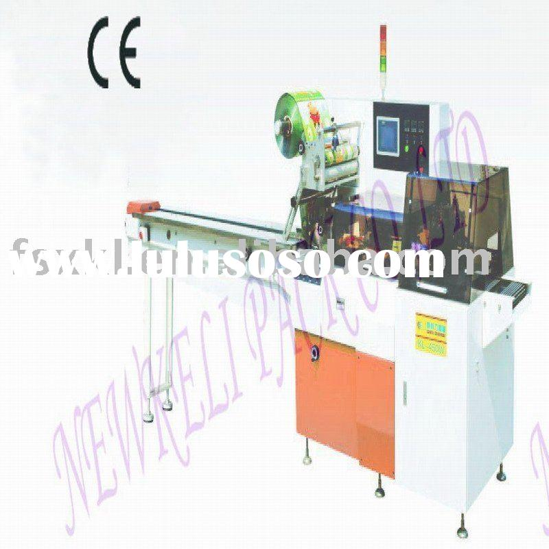 bath towel packaging machinery