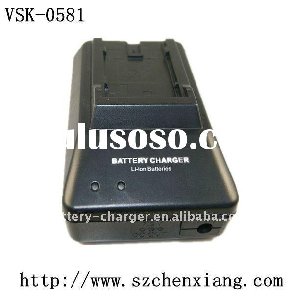 camera battery charger VSK0581 VSK0581A for Panasonic EX1 EX3 EX 21 MX3 MX7 MX8 MX 300 MX DS11 DS 15