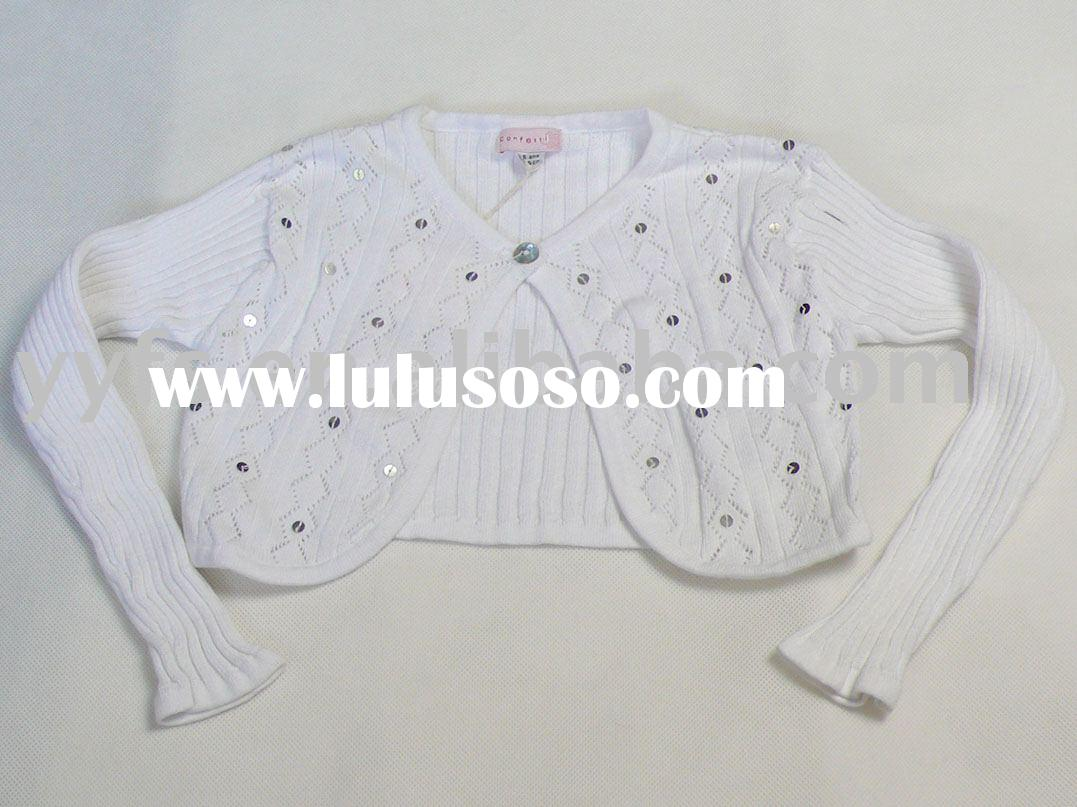 children sweater,baby's knitwear,baby clothes