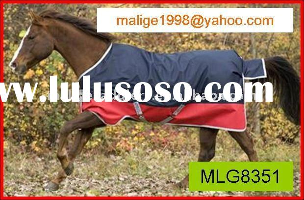 comfortable horse equipment horse rug horse blanket