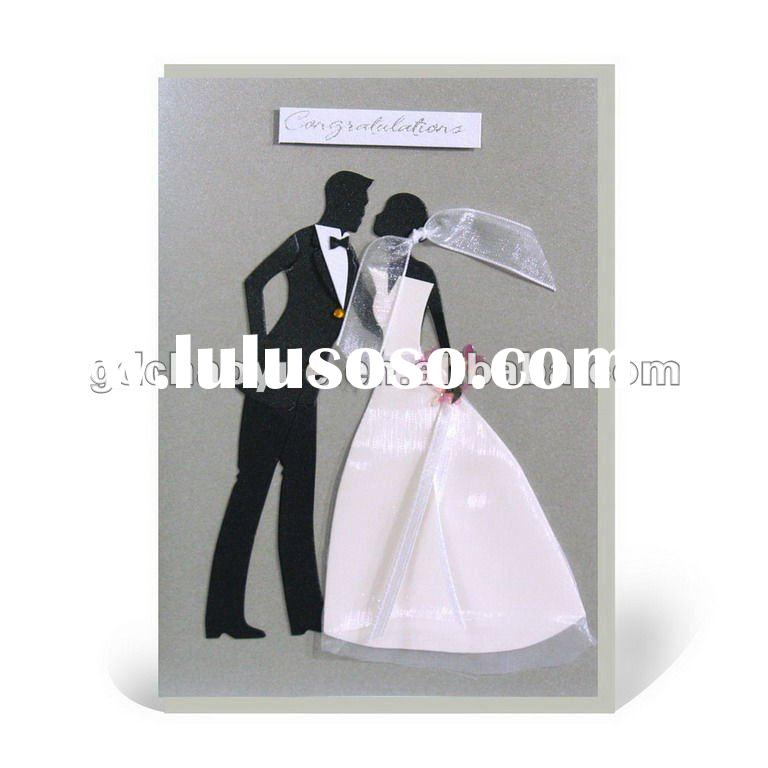 custom wedding invitation card printing