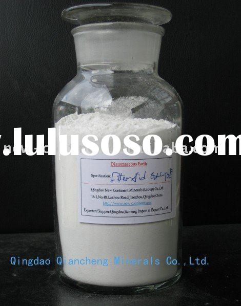 Diatomite filter aid diatomite filter aid manufacturers - Diatomite filter media for swimming pools ...