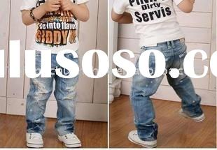 fashion jeans for kid's
