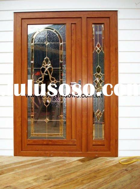 front door, aluminum window and door, french door