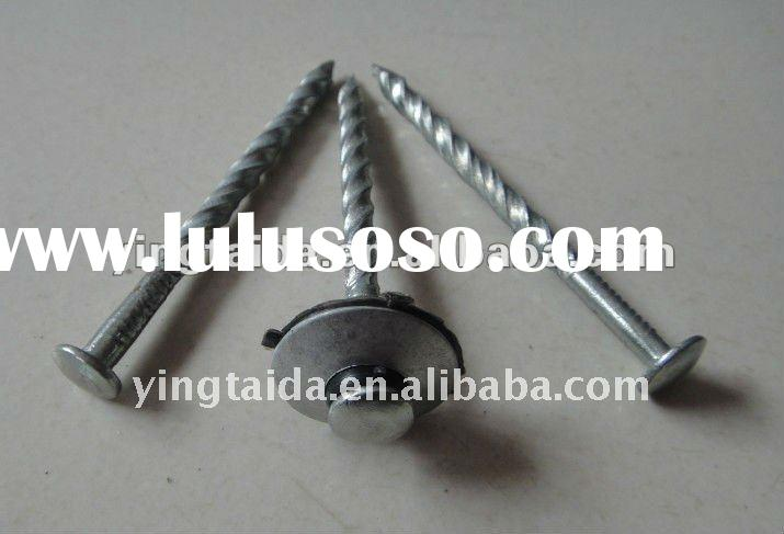 galvanized roofing nails and wire nails