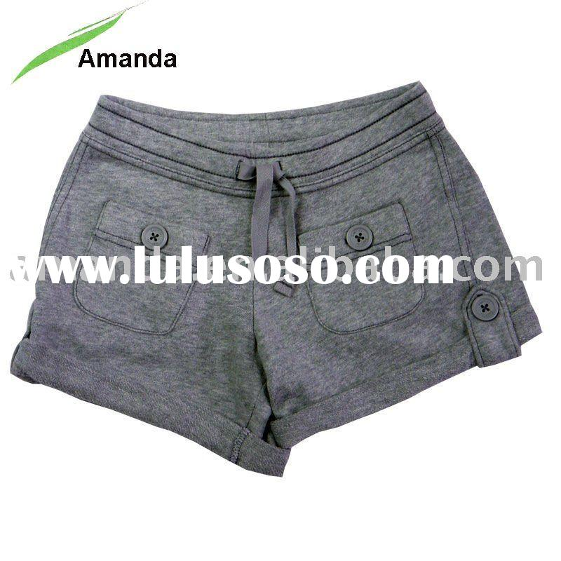 girls sporty shorts