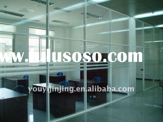 glass partition wall for bathroom, glass partition wall for ...