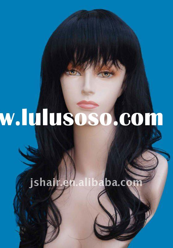 hairdressing training heads /training head /black training mannequin head