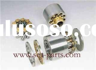 head cover /hydraulic pump parts/hydraulic spare parts