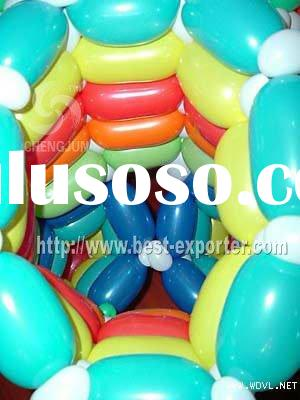 helium inflatable advertising balloons