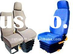 howo parts heavy duty truck seat