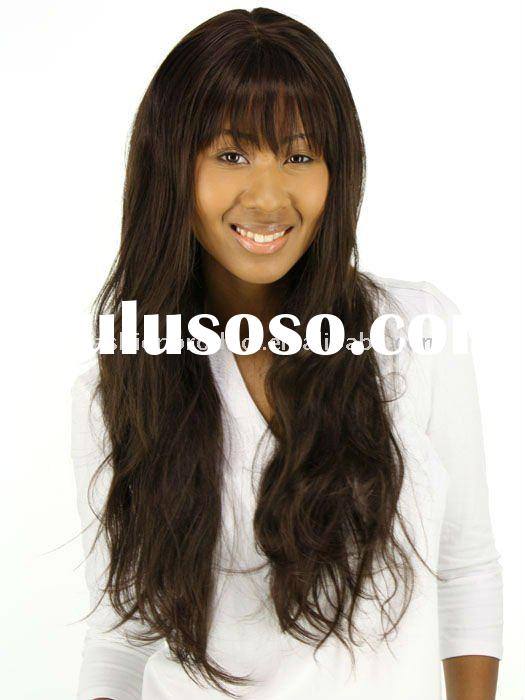 indian women human hair wigs for african americans