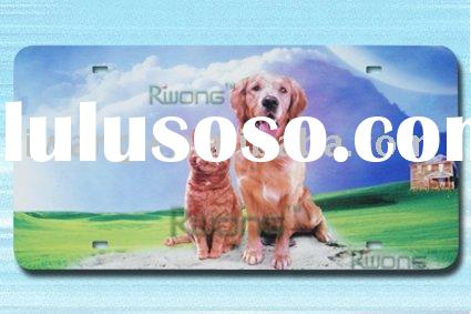 license plate frame,license plate ,car number plate,related machines and equipment..