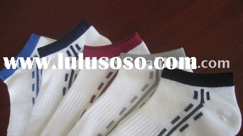 men's socks cotton
