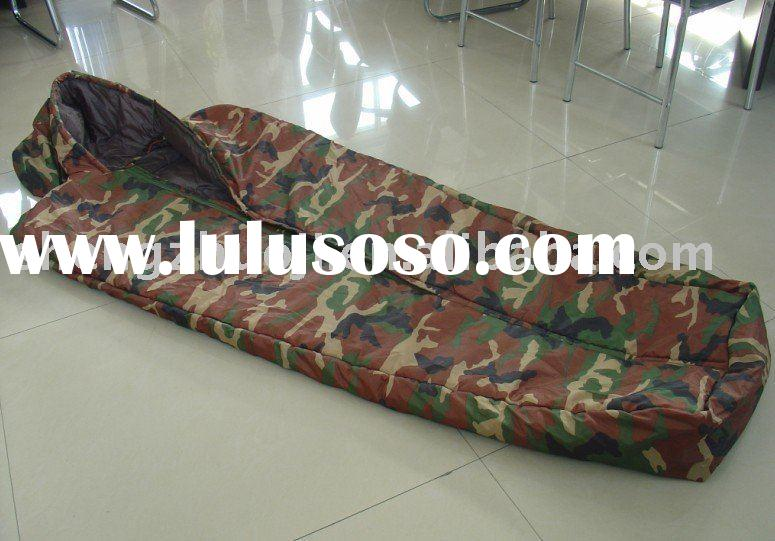 military sleeping bags,camping sleeping bag