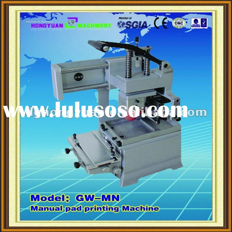 pad printing equipment for printing pens and cups
